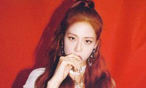 YG khiến fan tức giận vì 'dìm' nhan sắc Ji Soo trong teaser mới