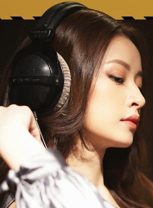 Chi Pu sẽ cover nhạc phimFriend Zone phiên bản lời Việt hoàn toàn.
