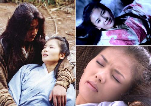 Những cái chết khiến khán giả hụt hẫng trong phim Hoa ngữ - 1