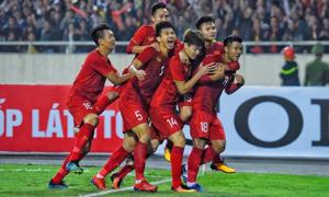 Fox Sports: 'Việt Nam chứng minh họ là số một Đông Nam Á'