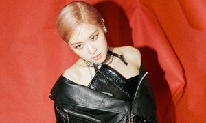 Rosé trở thành 'trùm cuối' của Black Pink trong teaser cực chất