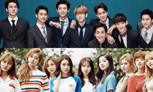 Truyền thông Hàn 'đá' YG khỏi Big 3, công bố Kpop bắt đầu đế chế Big 4