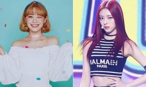 Phong cách khác biệt của 4 idol 16 tuổi