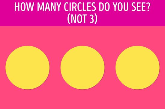 30 giây xử lý 8 câu đố, bạn làm được không?
