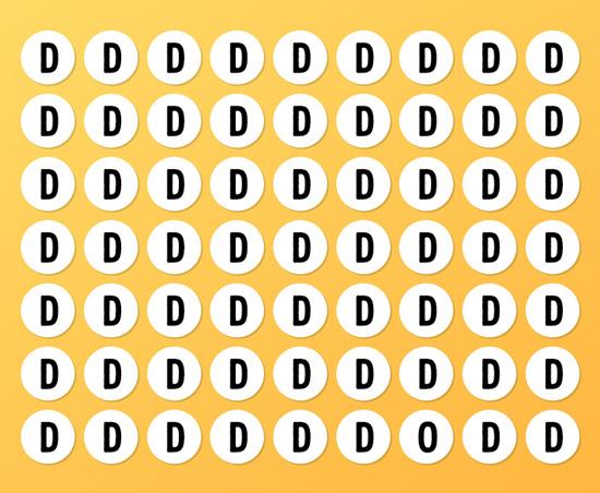 30 giây xử lý 8 câu đố, bạn làm được không? - 3