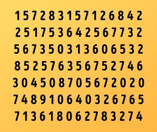 30 giây xử lý 8 câu đố, bạn làm được không? - 7