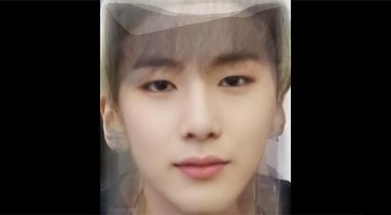Trộn khuôn mặt các thành viên, đố bạn đó là boygroup nào? (2)