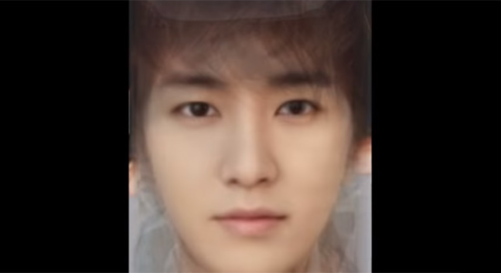 Trộn khuôn mặt các thành viên, đố bạn đó là boygroup nào? (2) - 3