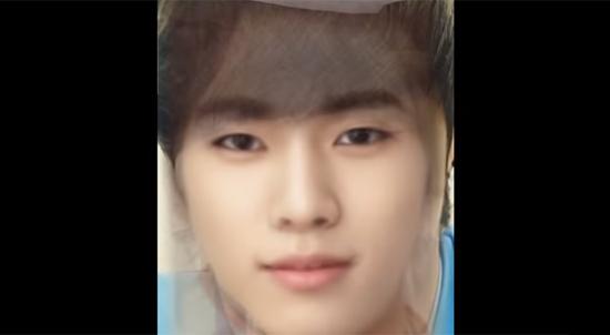 Trộn khuôn mặt các thành viên, đố bạn đó là boygroup nào? (2) - 6