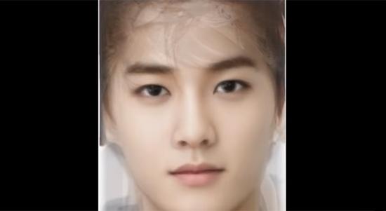 Trộn khuôn mặt các thành viên, đố bạn đó là boygroup nào? (2) - 8