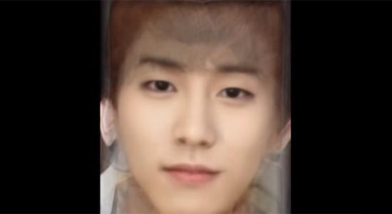 Trộn khuôn mặt các thành viên, đố bạn đó là boygroup nào? (2) - 9