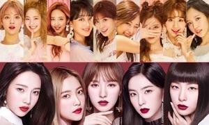 Red Velvet và Twice: Vocal nhóm nào đỉnh hơn?