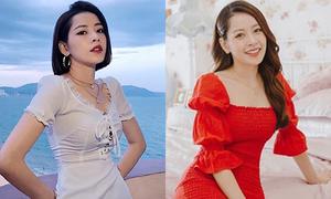 Chi Pu thích phụ kiện trăm triệu nhưng váy áo tốn chưa đến 1 triệu đồng