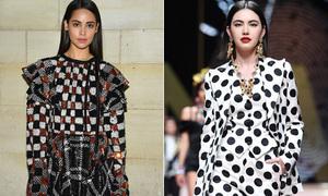 3 mỹ nhân Thái có sức ảnh hưởng nhất giới thời trang