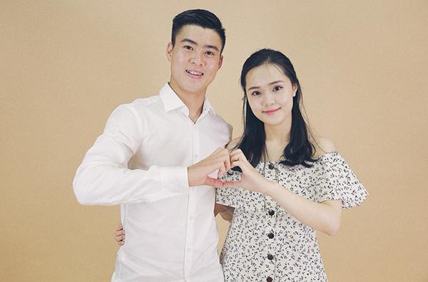 Duy Mạnh - Quỳnh Anh liên tục bị fan hỏi bao giờ cưới - 2