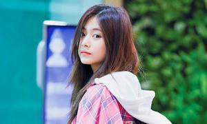 Nhan sắc 'khó lòng bỏ qua' của hội em út debut nhờ show thực tế