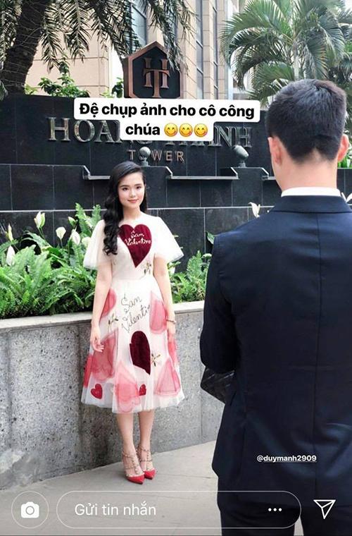 Duy Mạnh - Quỳnh Anh liên tục bị fan hỏi bao giờ cưới