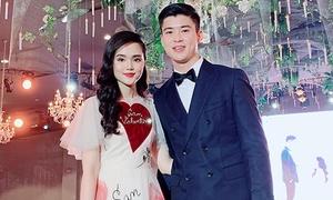 Duy Mạnh - Quỳnh Anh liên tục bị fan hỏi 'bao giờ cưới'