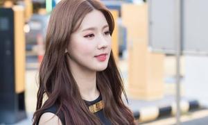 Thành viên (G)I-DLE cạnh tranh danh hiệu 'nữ thần thanh lịch' với Mina (Twice)
