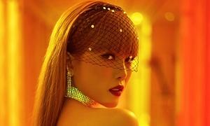 Thiều Bảo Trâm trả thù bạn trai 'cao tay' trong MV mới