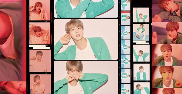 BTS tung thính xịn với hàng trăm ảnh concept album mới - 2