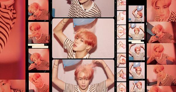 BTS tung thính xịn với hàng trăm ảnh concept album mới - 4