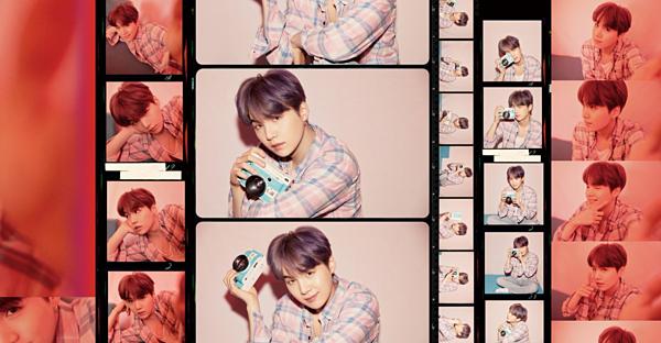 BTS tung thính xịn với hàng trăm ảnh concept album mới - 6