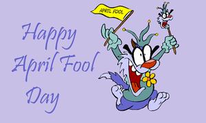 Troll hội bạn thân trong ngày Cá tháng tư