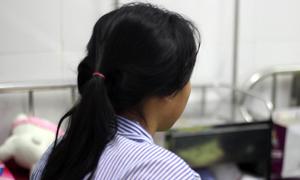 Nữ sinh Hưng Yên bị đánh: 'Xin mọi người đừng đe dọa các bạn ấy'