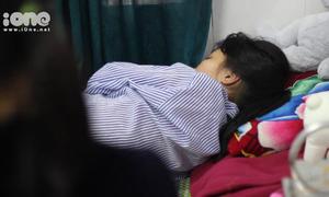 Nữ sinh bị đánh: 'Em không muốn quay lại trường một lần nào nữa'