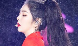 Irene - 'Crush quốc dân' trong ngày Cá tháng tư của fan Kpop