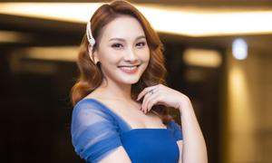 Bảo Thanh: 'Tôi phải uống say mới dám đóng cảnh nóng'