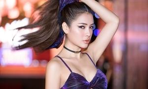 Outfit 50 triệu đồng của Phương Trinh Jolie