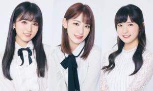 Sakura được ưu ái nhờ nhan sắc, Nako ngày càng 'chìm' trong IZONE