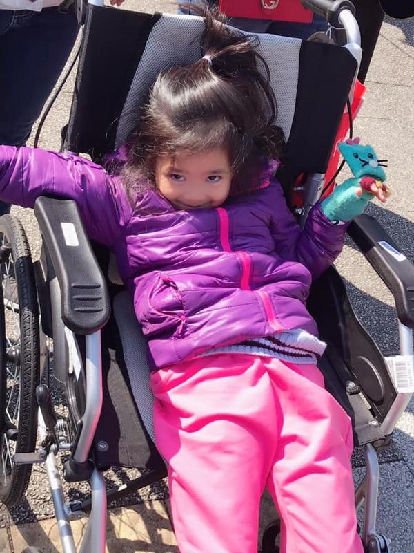 Bé Lavie là người bạn đồng hành của Mai Phương trong nhiều chuyến đi. Dịp Tết Kỷ Hợi, cô cũng đưa con gái đi Phan Thiết chơi.