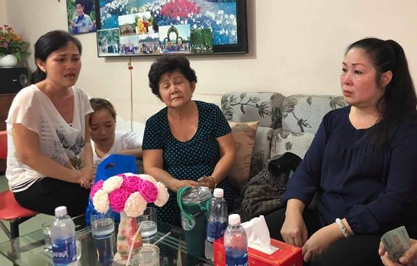 Thời gian tổ chức tang lễ tại Mỹ và đưa về Việt Nam an nghỉ của diễn viên Anh ...