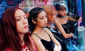 Black Pink 'soán ngôi' BTS, phá kỷ lục 10 triệu view nhanh nhất lịch sử Kpop
