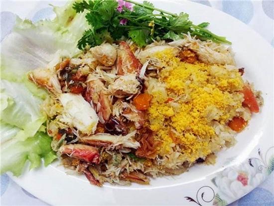 Cao thủ đoán tên các món cơm của Việt Nam - 3
