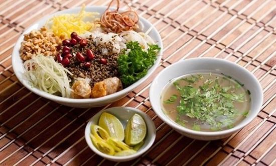 Cao thủ đoán tên các món cơm của Việt Nam - 4
