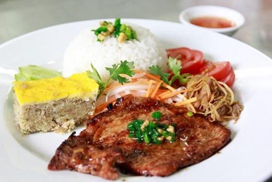 Cao thủ đoán tên các món cơm của Việt Nam - 6