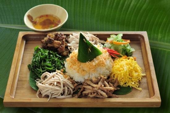Cao thủ đoán tên các món cơm của Việt Nam - 7