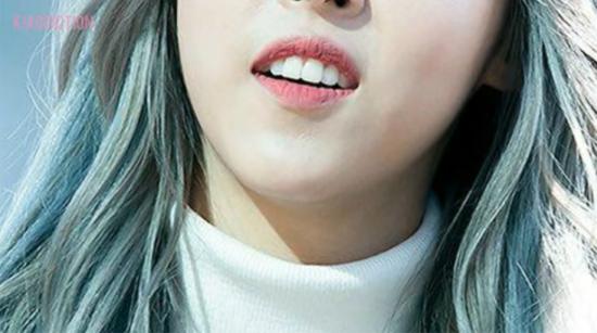 Nhìn đôi môi căng mọng, quyến rũ đoán idol Hàn (2)
