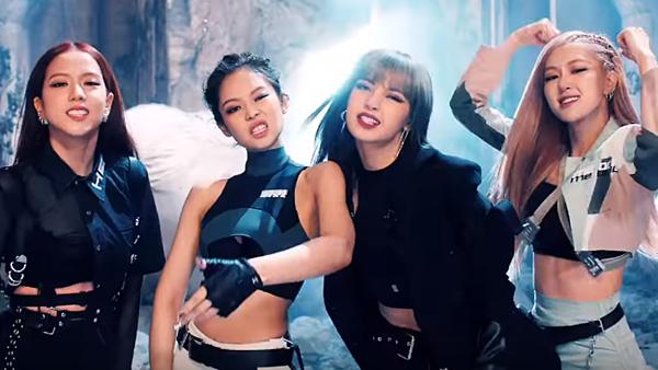 Loạt khoảnh khắc 'đẹp rụng rời' của Ji Soo trong MV 'Kill This Love'