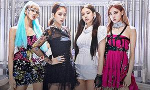 Black Pink diện toàn đồ hiệu trong MV mới nhưng đắt nhất vẫn là Jennie