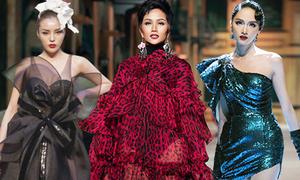 Cát-xê của hoa hậu Việt: '10.000 USD là bình thường'