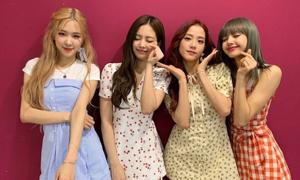 Instagram sao Hàn 6/4