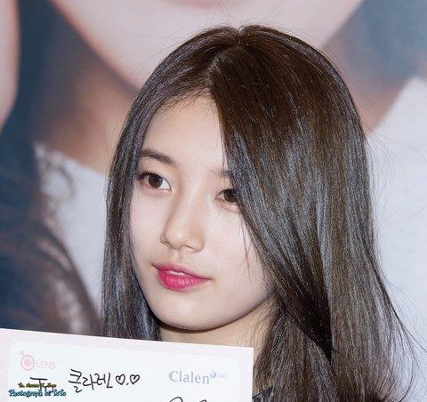 Mới đây, một chủ đề bàn luận về làn da gây sốc của Suzy nhận nhiều bình luận trên diễn đàn Pann Nate.