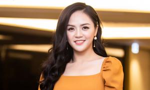 'My Sói' Thu Quỳnh: 'Tôi không muốn trở thành cave của màn ảnh Việt'