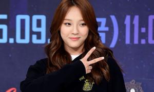 Át chủ bài của girlgroup 'em gái Black Pink' rời YG