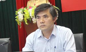 16.000 giáo viên Hưng Yên họp trực tuyến về bạo lực học đường